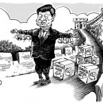 Asia, shock in return