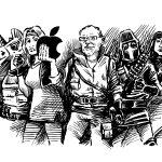 Epic against Apple, the next Battle