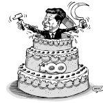Crowning China