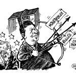 The Three Arrows of the Jinpingnomics